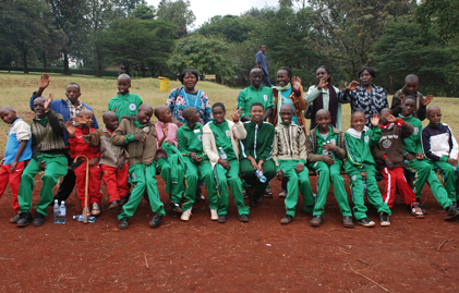 Kambui School for the Disabled